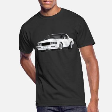 1965 Riviera GS The Legend Classic Muscle Car Men/'s//Unisex Hoodie Made in USA