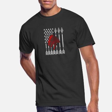 Usa Birthday USA Native Gift
