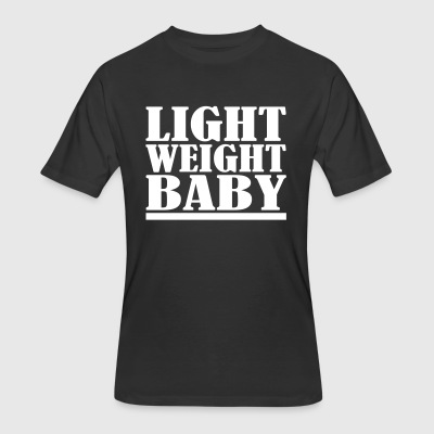 Light Weight Baby - Men's 50/50 T-Shirt