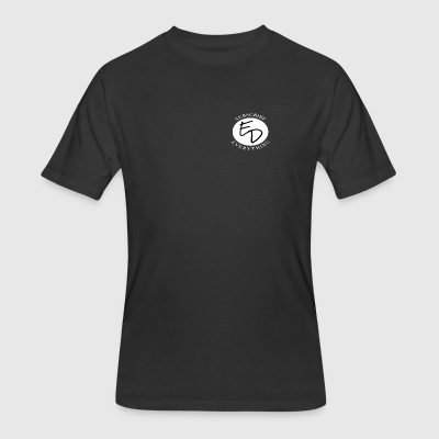 ED Everything Mini Logo Shirt - Men's 50/50 T-Shirt
