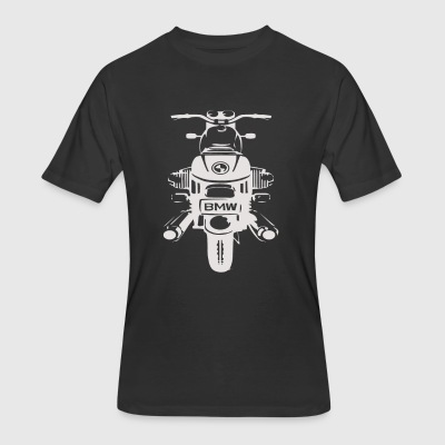 Airhead motorcycle R90 6 classic - Men's 50/50 T-Shirt