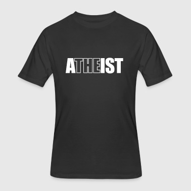 Atheist - Men's 50/50 T-Shirt