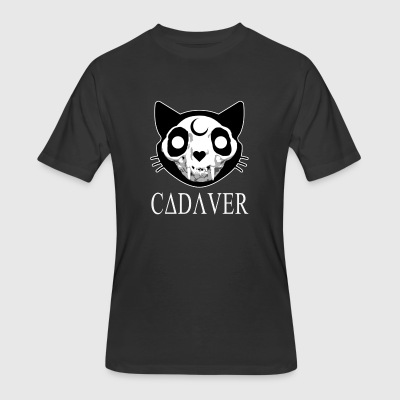 Cadaver Kitty Cat - Men's 50/50 T-Shirt