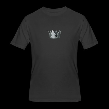 Royal Crown - Men's 50/50 T-Shirt