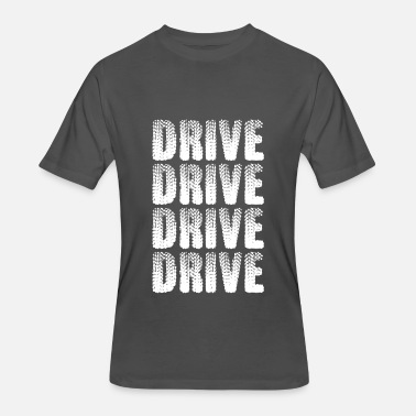 Drive Impulsion Drive - Men's 50/50 T-Shirt