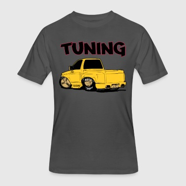 Tuning - Men's 50/50 T-Shirt