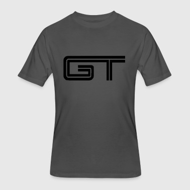 Ford GT - Men's 50/50 T-Shirt