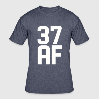 37 AF Years Old - Men's 50/50 T-Shirt