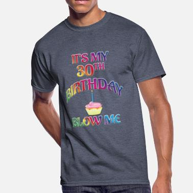Shop 30th Birthday Party T Shirts Online