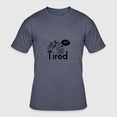 Two tired - Men's 50/50 T-Shirt