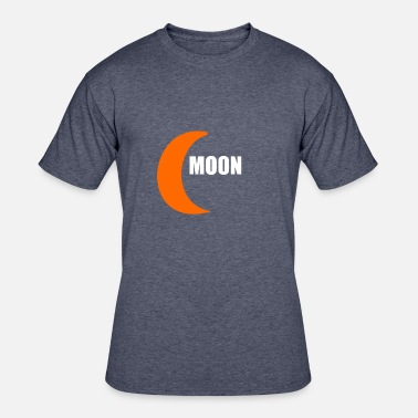 Moony MOONY - Men's 50/50 T-Shirt