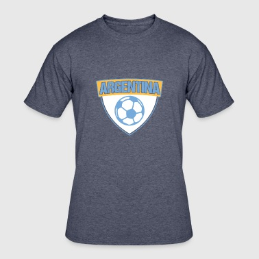 Argentina Womens Argentina - Men's 50/50 T-Shirt
