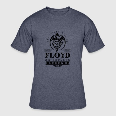 FLOYD - Men's 50/50 T-Shirt