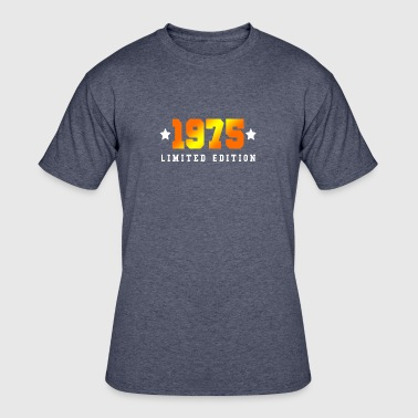 1975 Limited 1975 Limited Edition - Men's 50/50 T-Shirt