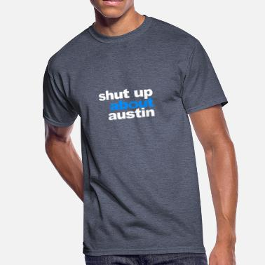 Sxsw Sxsw American Apparel - Men's 50/50 T-Shirt