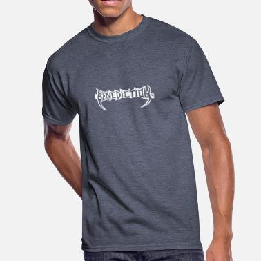 Benediction Benediction - Men's 50/50 T-Shirt