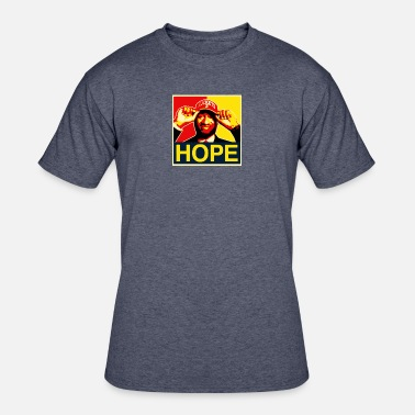 Houston Basketball Houston Royce White Basketball Hope - Men's 50/50 T-Shirt