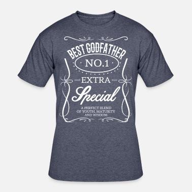Best Godfather Men S T Shirt Spreadshirt