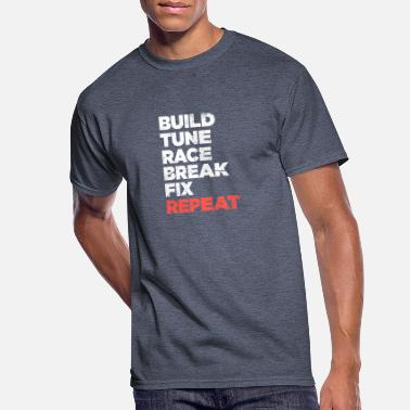 /'This is what an Awesome Driver looks like/' Boy Racer Car Birthday Funny Tshirt