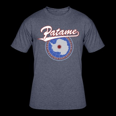 Antarctica Expedition by Patame - Men's 50/50 T-Shirt