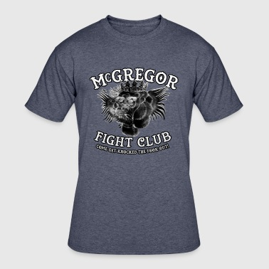 mcgregor fightclub - Men's 50/50 T-Shirt