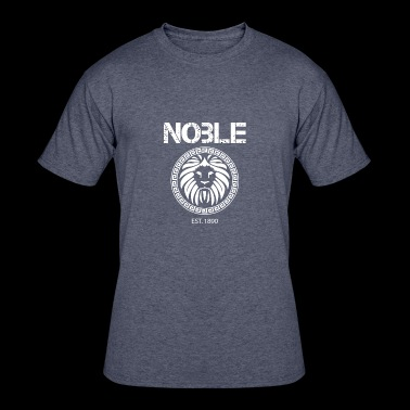 NOBLE OUTFITTERS - Men's 50/50 T-Shirt