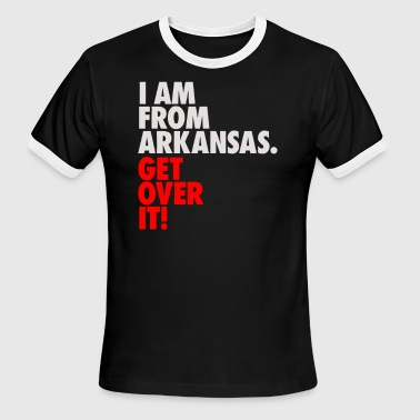 Arkansas State - Men's Ringer T-Shirt