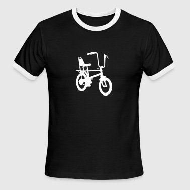 Chopper - Men's Ringer T-Shirt