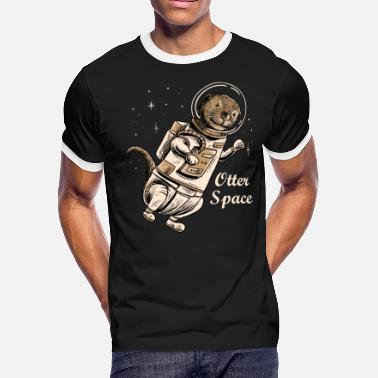 92e134b65d6 Shop Otter T-Shirts online | Spreadshirt