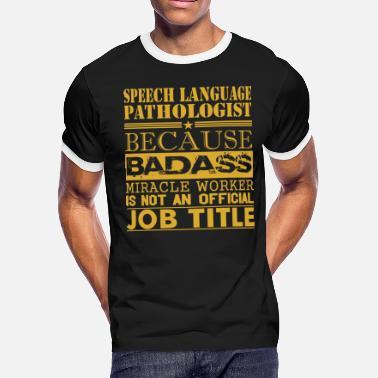 Shop Speech Pathology Gifts Online Spreadshirt