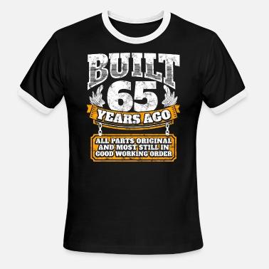 Mens Ringer T Shirt