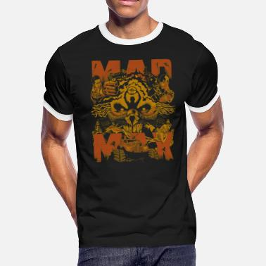 Mad Max Fury Road Mad max fury road T - shirt - Men's Ringer T-Shirt