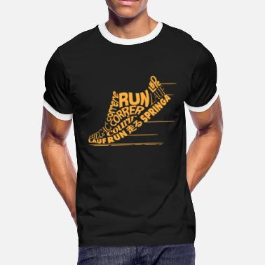 Shop Cool Run T-Shirts online | Spreadshirt