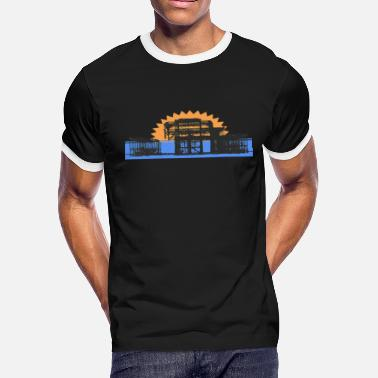 Pier WEST PIER BRIGHTON - Men's Ringer T-Shirt