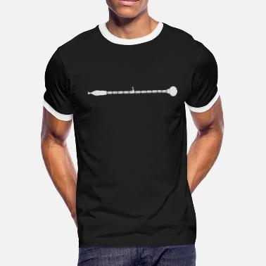 Discovery DISCOVERY - Men's Ringer T-Shirt