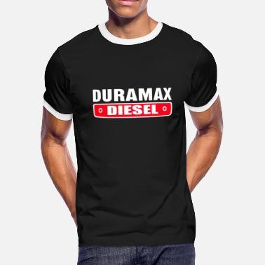 6fb9c3cae Diesel Duramax Duramax Diesel - Men's Ringer T-Shirt