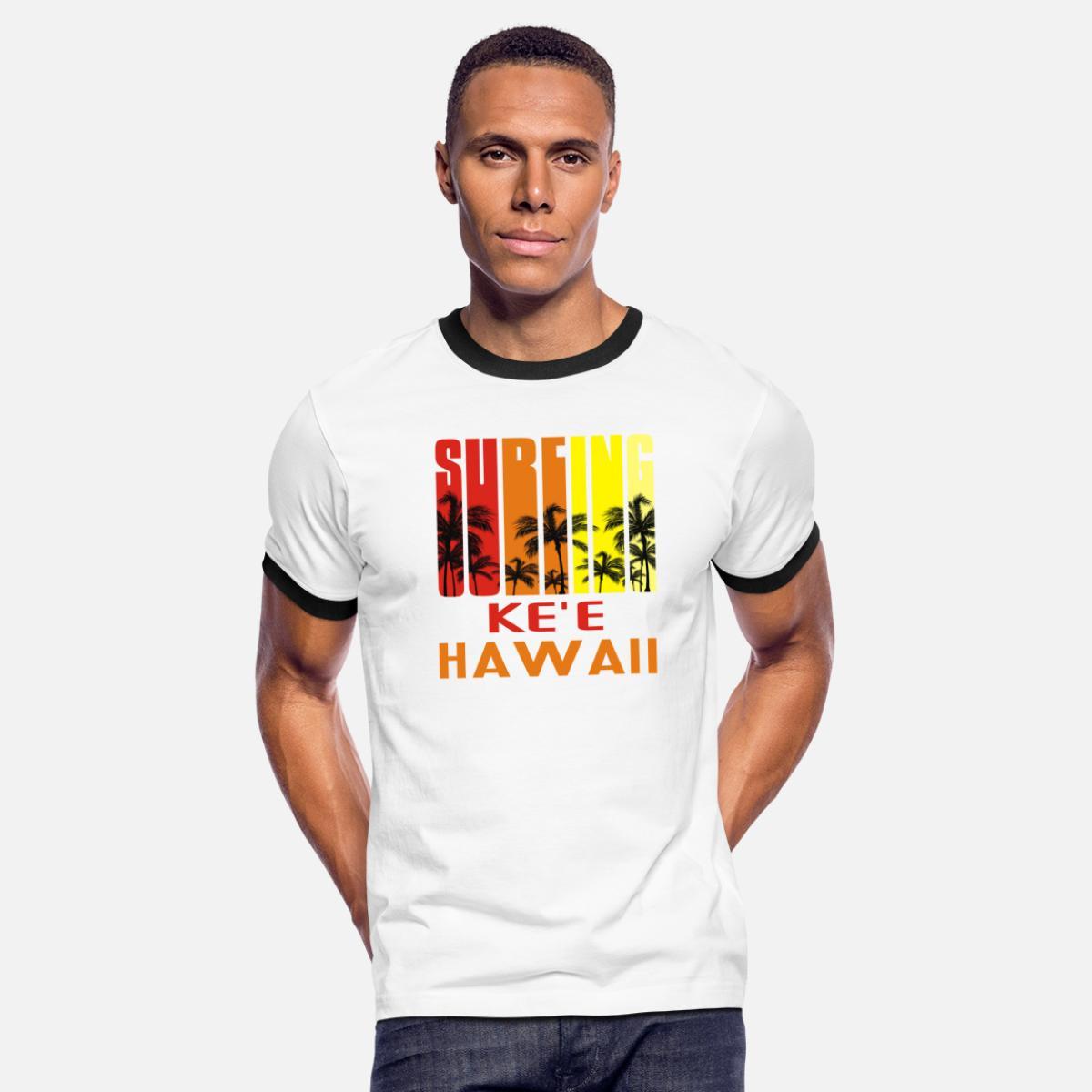 eeefb516 Retro Surf T Shirts - DREAMWORKS