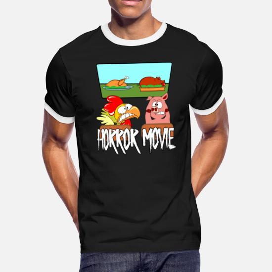 Horror Corn Cool Shirt Funny Gift Baby