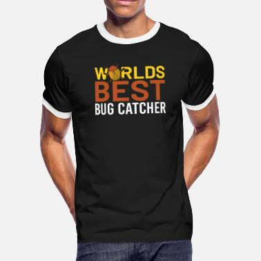 Insect Insects - Men's Ringer T-Shirt