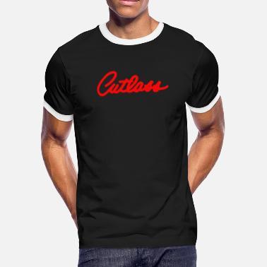 1874b221c Cutlass Cutlass - Men's Ringer T-Shirt