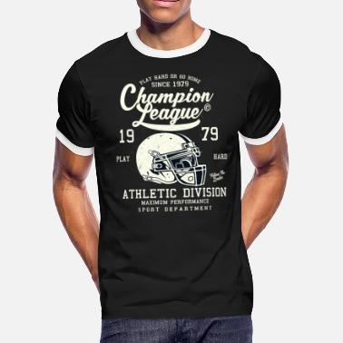 716506f17b1b Champion League Champion League - Men  39 s Ringer ...