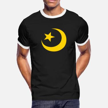 Democracy islam - Men's Ringer T-Shirt