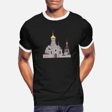 Cathedral Cathedral - Men's Ringer T-Shirt