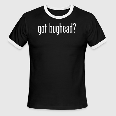 Riverdale - Got Bughead? - Men's Ringer T-Shirt