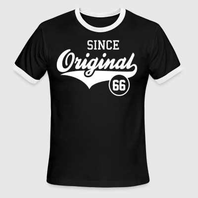 Original Since 1966 - Men's Ringer T-Shirt