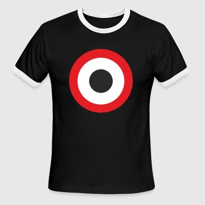 Ultras Benfica - Men's Ringer T-Shirt