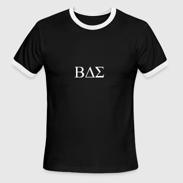 BAE, Before Anyone Else! - Men's Ringer T-Shirt