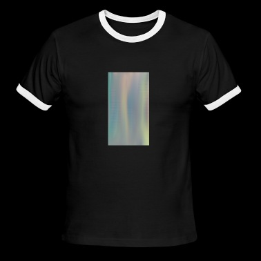 Color Vapor - Men's Ringer T-Shirt