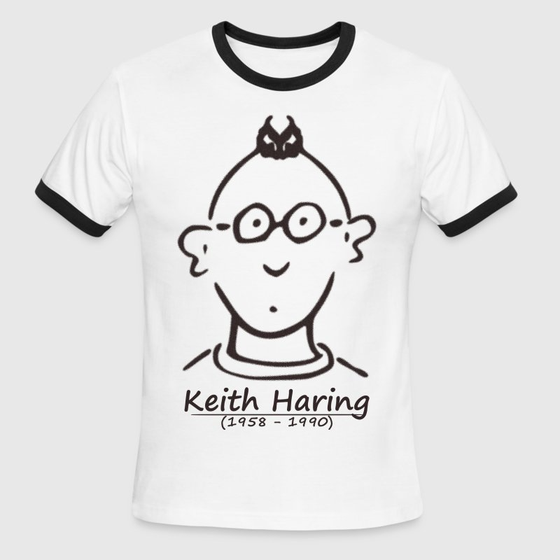 KH 1958 1990 - Men's Ringer T-Shirt
