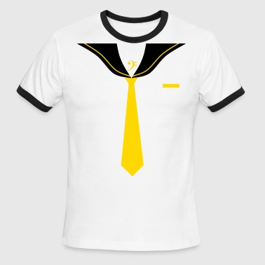 Vocaloid Shirt - Men's Ringer T-Shirt